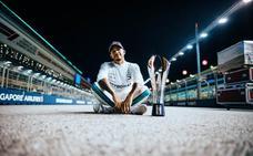 Quinto título para el campeón más carismático de la F-1