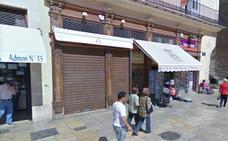 El primer y segundo premio de la Lotería caen en una famosa administración de Valencia y en otra de la provincia