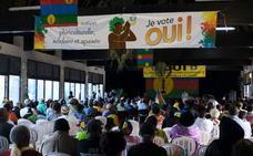 Nueva Caledonia vota 'no' a independizarse de Francia