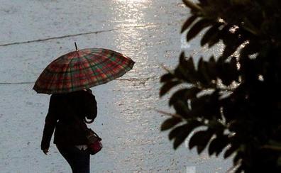 Bajan las mínimas y vuelven las lluvias a la Comunitat Valenciana