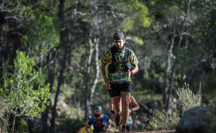 Fotos de la 30K del Trail de Montanejos