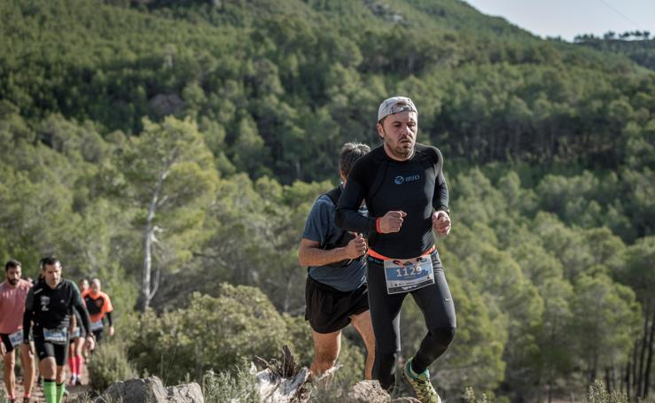 Fotos de la 15k del Trail de Montanejos (1)