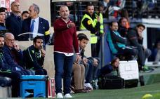 Paco López: «Te vas fastidiado, pero hemos competido de tú a tú»