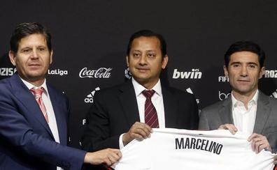 Zorío exige a Lim que destituya a Marcelino y Alemany