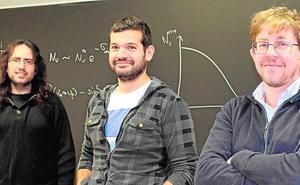 Los neutrinos de la Tierra tienen sello valenciano