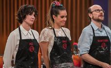 Santiago Segura hace llorar a Paz Vega en 'MasterChef Celebrity'