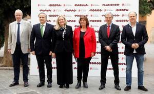 Los seis ganadores de los premios Jaume I 2018
