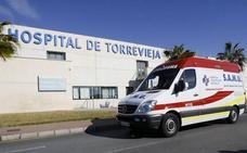 La gestión privada en el Hospital de Torrevieja ahorra 45 millones al Consell