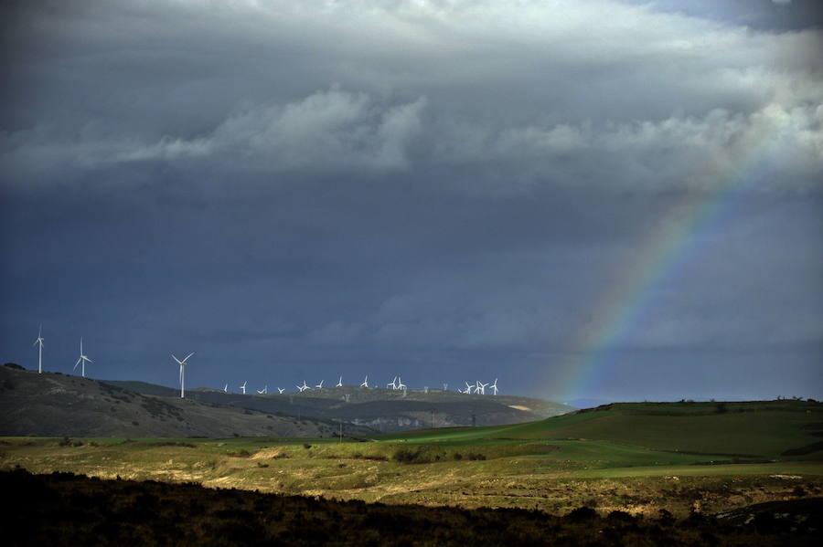 ¿Dónde lloverá, dónde habrá vientos fuertes y dónde hará sol en la Comunitat en los próximos días?
