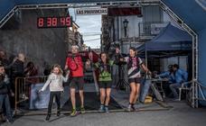Fotos de llegada a meta de la 55k del Trail de Montanejos 2018 (2)