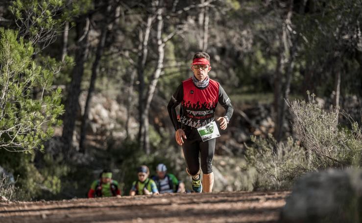 Fotos de la 30K del Trail de Montanejos 2018