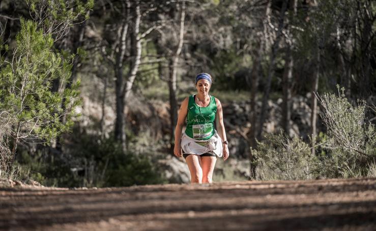 Fotos de la 30K del Trail de Montanejos 2018 (2)