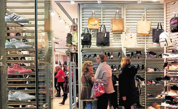 Comercios Abiertos En Días Festivos En Valencia Alicante Y