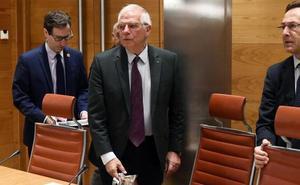Borrell espera que el viaje de Sánchez a Cuba sirva para «pasar página»