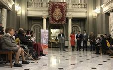 Valencia homenajea a sus centenarios 2018