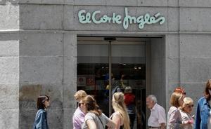 El Corte Inglés anuncia el cierre de tiendas por no cumplir expectativas