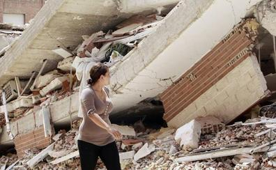 Torrevieja se prepara para el gran terremoto