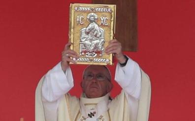 El nuevo libro del Papa se presenta en Valencia