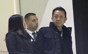 Lim no pone más dinero en el Valencia CF y la entidad reducirá su capital