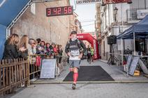 Fotos de la llegada a meta de la 15K del Trail de Montanejos 2018 (2)