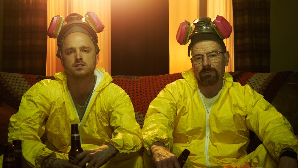 La película de 'Breaking Bad' ya está en marcha