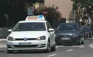 Examinadores de tráfico amenazan con otro paro que atrasaría miles de pruebas