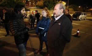 'El Silencio del pantano' llega a Valencia