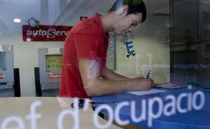 300.000 valencianos buscan empleo en otras autonomías