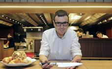 Ricard Camarena: «Tengo la sensación de que estamos comenzando; lo tenemos todo por hacer»