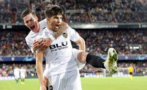Valencia CF: una luz para no perder la esperanza