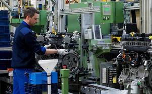 El ERE temporal de Ford Almussafes afecta a 25.000 trabajadores del sector
