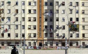 Urbanismo aboga por el derribo de Bloque Portuarios para construir fincas nuevas
