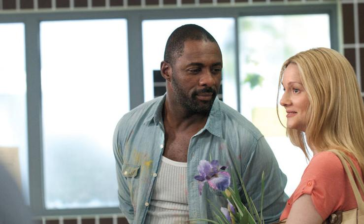 Idris Elba, el tipo más sexy