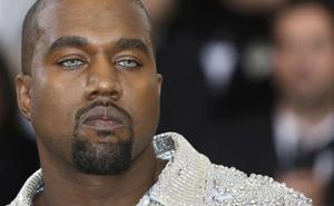 Burguer King se burla del rapero Kanye West por comer en McDonald's