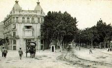 La zona más codiciada de la antigua Valencia