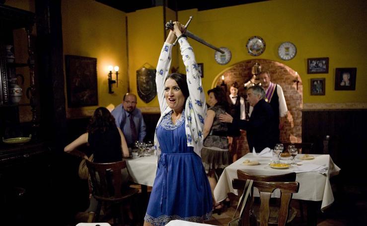 Algunas de las escenas más graciosas de 'La que se avecina'