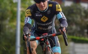 Intensa jornada de ciclocross para los corredores del Ginestar en Vic y Cantabria