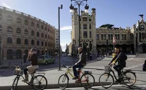 ENCUESTA | ¿Cree que las bicicletas en Valencia deberían llevar un sistema que permita su identificación?