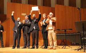 Triunfo de la música valenciana en el pasado Certamen de Bandas de la Comunitat