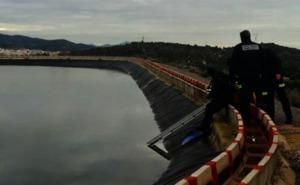 Fallece un cazador ahogado tratando de salvar a sus perros en la Vall d'Uixó