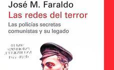 Defensa veta la presentación de un libro sobre las policías secretas del comunismo