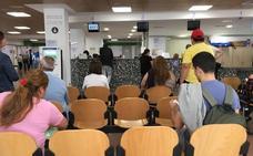 El centro sanitario de Manises remitió en agosto la documentación complementaria requerida