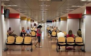 Sanidad sigue sin aclarar medio año después el futuro de Cirugía Cardíaca de Manises