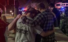 El tiroteo de California, de los más mortíferos de últimos 20 años en EE UU