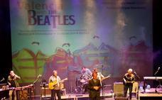 Michael Jackson y The Beatles vuelven a Valencia