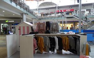 Miniyo llega al centro comercial La Vital