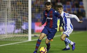 Vídeos | Todos los goles del Levante-Real Sociedad