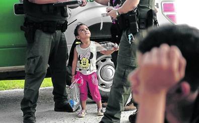 Trump golpea la tradición de asilo de EE UU