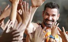 Rafa Martínez y Diot cogerán tono con el EBA y Sastre es baja indefinida