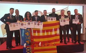 Los mejores cocteleros de España son valencianos
